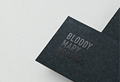 Bloody Mary Records
